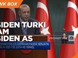 Presiden Turki Kecam Presiden AS