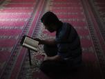 Pengumuman! Salat Idul Adha di Zona Merah & Oranye Ditiadakan