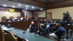 Cerita 3 Eks Sespri Wanita Diberi Uang Oleh Stafsus Edhy Prabowo