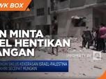 Biden Minta Israel dan Palestina Segera Gencatan Senjata