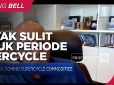 Bos Medco Sebut Minyak Sulit Masuk Periode Supercycle