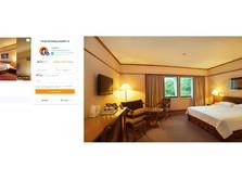 Heboh Hotel-hotel di Surabaya-Bandung Diobral Murah, Ada Apa?