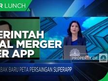 Hindari Monopoli, Pemerintah Harus Kawal Merger Super App