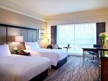 Help! Pengusaha Hotel Tak Kuat Gaji Karyawan, Minta Insentif