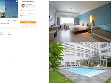 Harga Corona, Hotel-Hotel di Jogja Sampai Bali Diobral Murah!