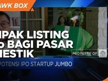 JP Morgan Soal Dampak Listing GoTo Bagi Pasar Domestik