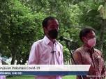 Batam Teriak Krisis Vaksin untuk Pekerja, Jokowi Buka Suara!