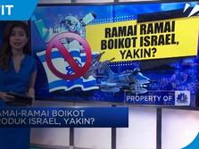 Ramai-Ramai Boikot Produk Israel, Yakin?