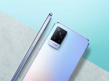 Kecanggihan Vivo V21 5G, Ponsel 5G Seharga Rp 5,8 Juta