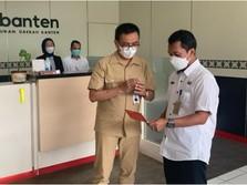 Kelola RKUD Banten, Bank Banten Layani Aktivasi Rekening ASN