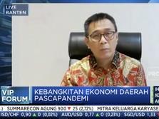 Kelola RKUD Banten, Bank Banten Bakal Diguyur Uang Triliunan