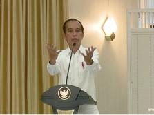 Jokowi Heran Kasus Covid-19 di Riau Melesat: Ini Ada Apa?