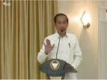 Jokowi Worried Covid-19 di Riau: Kematian Tinggi, RS Penuh