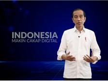 Jokowi Resah! Hoaks Hingga Radikalisme Digital Terus Muncul