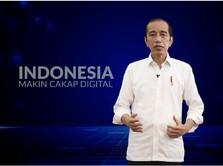 Jokowi Bete, Ada Gubernur Tak Tahu Data Covid di Wilayahnya