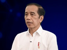 Lagi, Jokowi Minta 1 Juta Vaksinasi Covid-19 per Hari