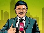 Menteri Kominfo Perintahkan Vendor Ponsel Buka jaringan 5G