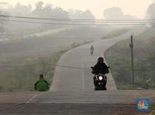 Ada Jalan Baru dari Kemang ke Bojonggede, Ini Penampakannya