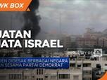 Biden Minta Netanyahu Lakukan Gencatan Senjata ke Palestina