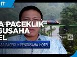 Masa Paceklik, Hotel Terpaksa Pangkas Karyawan & Tutup Bisnis