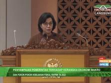 Covid Negara Tetangga Mencekam, Sri Mulyani Makin Deg-degan!