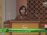 Sri Mulyani dan DPR Masih Belum Bahas Tax Amnesty Jilid II