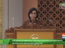 Rencana Besar Sri Mulyani: Pajaki Orang Kaya & Naikkan PPN