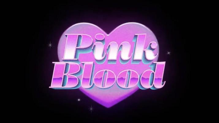PinkBlood (Tangkapan Layar)