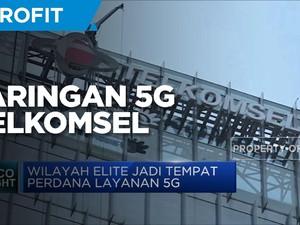 Siap-siap! Telkomsel Akan Hadirkan 5G di Jakarta