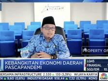 Lampaui Target, Serapan Anggaran Kota Malang Capai 21%