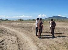 Luasnya! Ini Penampakan Tanah-Hotel Bentjok di Skandal Asabri