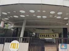 Banyak Hotel DKI Tumbang, Hotel Mewah di Kemang Diobral Murah