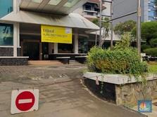 Fenomena Gedung Perkantoran di DKI Diobral, Sampai Kapan?