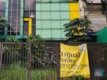 Bukan Cuma Hotel, Gedung Perkantoran Jakarta Mulai Diobral!