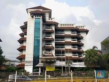 Hotel-Hotel hingga Kantor di DKI Diobral Murah!
