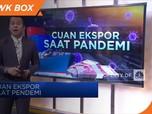 Cuan Ekspor saat Pandemi