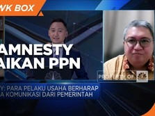 Kemenkeu Dorong Partisipasi Masyarakat di Rencana Tax Amnesty