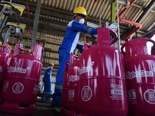 Pertamina: Penyaluran BBM & Gas Lancar Jaya Saat Lebaran