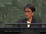 RI Minta Dukungan Uni Eropa Soal Palestina & Myanmar!