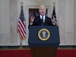 Bukan Politisi, Biden Pilih Diplomat Jadi Dubes AS di China
