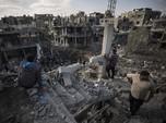 Simak, Ini Total Korban Jiwa dan Kerusakan Perang Gaza