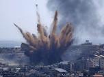 Arogan! 1 Juta Warga Palestina Ditangkap Israel Sejak 1967