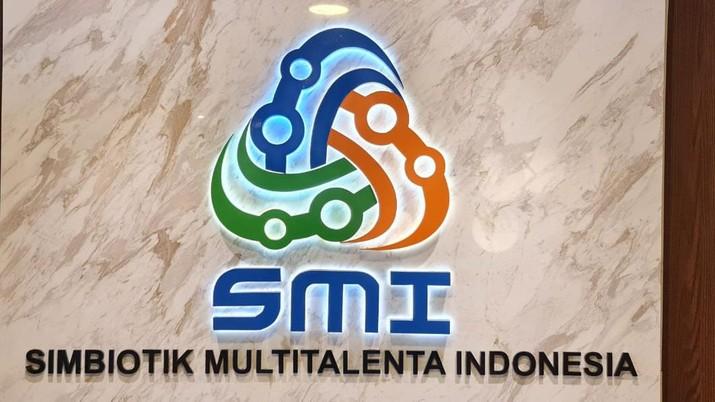foto/ logo SMI