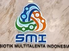 Bappebti Blokir 137 Investasi Bodong, Ini Kata PT SMI (Net89)