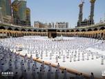 Arab Saudi Batasi Pengeras Suara Masjid, Kenapa Raja Salman?