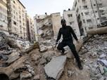 Gencatan Senjata Permanen Israel & Palestina, Mungkin Nggak?