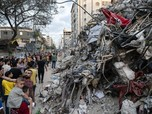Negara Muslim Bersatu, HAM PBB Didesak 'Turun Gunung' di Gaza