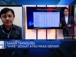 Analisis Masa Depan Saham Sektor Teknologi