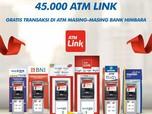 Lebih Dekat dengan 45.000 ATM Link
