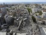 Hancur Lebur, Kondisi Gaza Pasca Gencatan Senjata